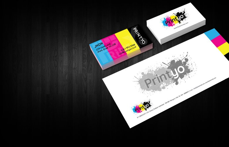 STATIONERY For every business