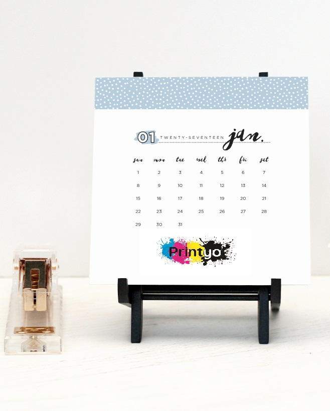 Benefits of Corporate Calendars for Brand Promotion