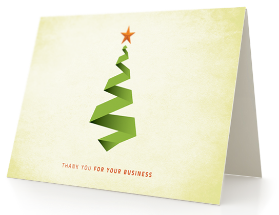 Benefits of sending Christmas cards as gift to your clients