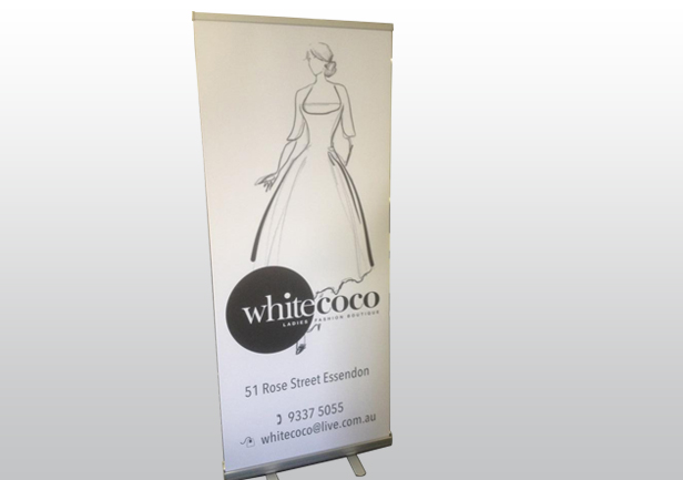 Roll Up Banner Stands – 5 Helpful Design Tips