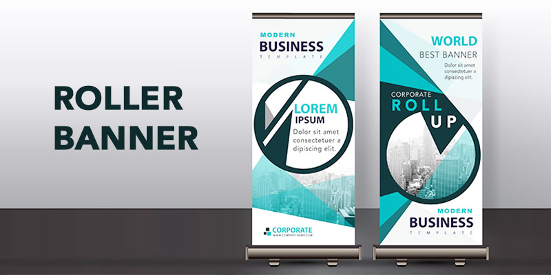 Types of Roller Banners and their Benefits